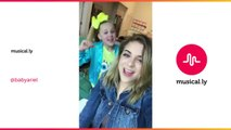 Top Baby Ariel Musical.ly Videos Compilation 2017 - The Best Musical.ly Compilations - Downloaded from youpak.com