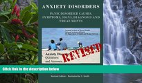 PDF  Anxiety Disorders: Panic Disorder Causes, Symptoms, Signs, Diagnosis and Treatments - Revised