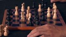 Les joueurs d'échecs (2/6) - MMI 1 - 2016-2017