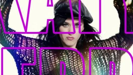Katy Perry, una mujer con talento y belleza natural