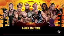 Team wwf vs The Alliance - video dailymotion