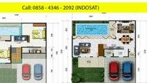 Investasi Villa TELP 0858 4346 2092 (INDOSAT)