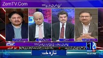 Najam Sethi Ne India Ko Kaise Faida Phonchaya...Zaka Asraf Ex PCB Chairman Reveals