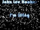 "John Lee Hooker  - I`m Leaving - ""The Beat Room"" Show (1964)"