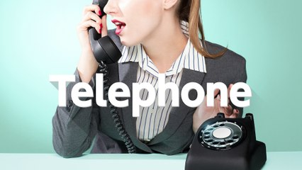 1 2 Switch : Telephone