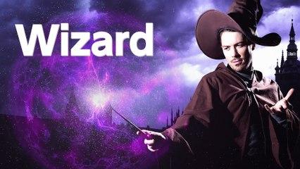 1 2 Switch : Wizard