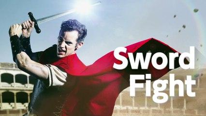 1 2 Switch : Sword Fight