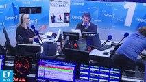TEASER - Manuel Valls derrière Marcel Hamon