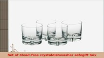 Ravenscroft Crystal Taylor Double Old Fashioned Glasses Set of 4 83d60a9e