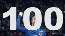 Julien Féret : 100 matches sous le maillot du SMC
