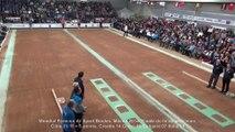 Le retour de Guo Xiaomin, Sport Boules, Mondial Féminin, Mâcon 2014