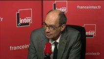 """Eric Woerth : """"François Fillon reste le meilleur candidat de la droite"""""""