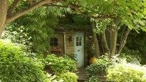 Ma cabane au jardin