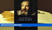 PDF [FREE] DOWNLOAD  The Essential Galileo (Hackett Classics) Galileo Galilei Full Book