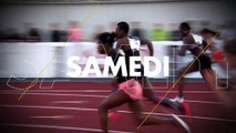 Athlétisme - Meeting Féminin du Val d'Oise (Eaubonne) - Bande annonce Sam 11/02 à 08h30 sur Numéro 23