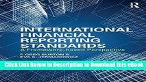 [Read Book] International Financial Reporting Standards: A Framework-Based Perspective Mobi