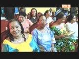 Le Président de l'assemblée nationale Soro Guillaume a rendu Hommage aux Mamans députés