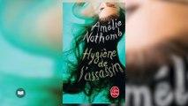 Riquet à la houppe d'Amélie Nothomb