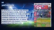 Revista de prensa 08-02-2017