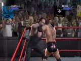 WWE SmackDown! vs Raw 2008 - Batista vs Undertaker (1)