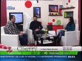 Budilica gostovanje (Toni Paunović i Jovan Marelj), 8. februar 2017. (RTV Bor)