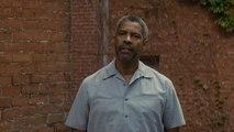 Découvrez un extrait inédit de «Fences», avec Denzel Washington et Viola Davis