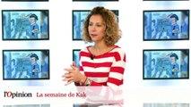 La semaine de Kak: François Fillon en Sphinx de Gizeh, un candidat abîmé qui tient bon