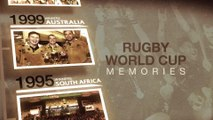 From Lomu to Wilkinson: Remembering Rugby World Cup magic