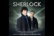 Bbc's Sherlock (series Two) Original Soundtrack - Status Symbols [03]