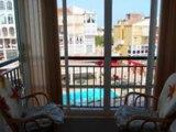 55 000 Euros – Gagner en soleil Espagne : Charmant appartement à 100 m de la plage – Vue sur mer
