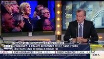 """""""L'euro est une monnaie solide qui inspire de la confiance"""", François Villeroy de Galhau – 08/02"""