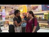Safira Mall to Mall