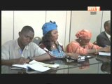 Le Ministre des Transports s'est exprimé sur la nouvelle compagnie aérienne Air Côte d'Ivoire