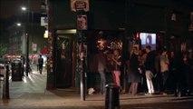 Tentative de vol à l'arrachée d'un téléphone portable en train de filmer à Londres