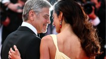 Celebrity Twin Trend: George And Amal Clooney Having Twins