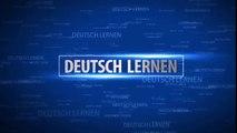 Learn German | Deutsch Lernen | Zum Glück |