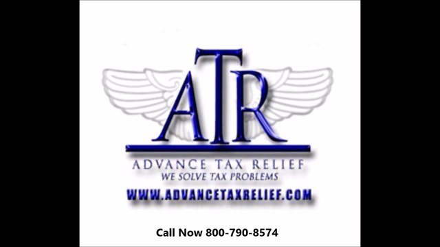 CHOOSING IRS DIRECT DEPOSIT - ADVANCE TAX RELIEF