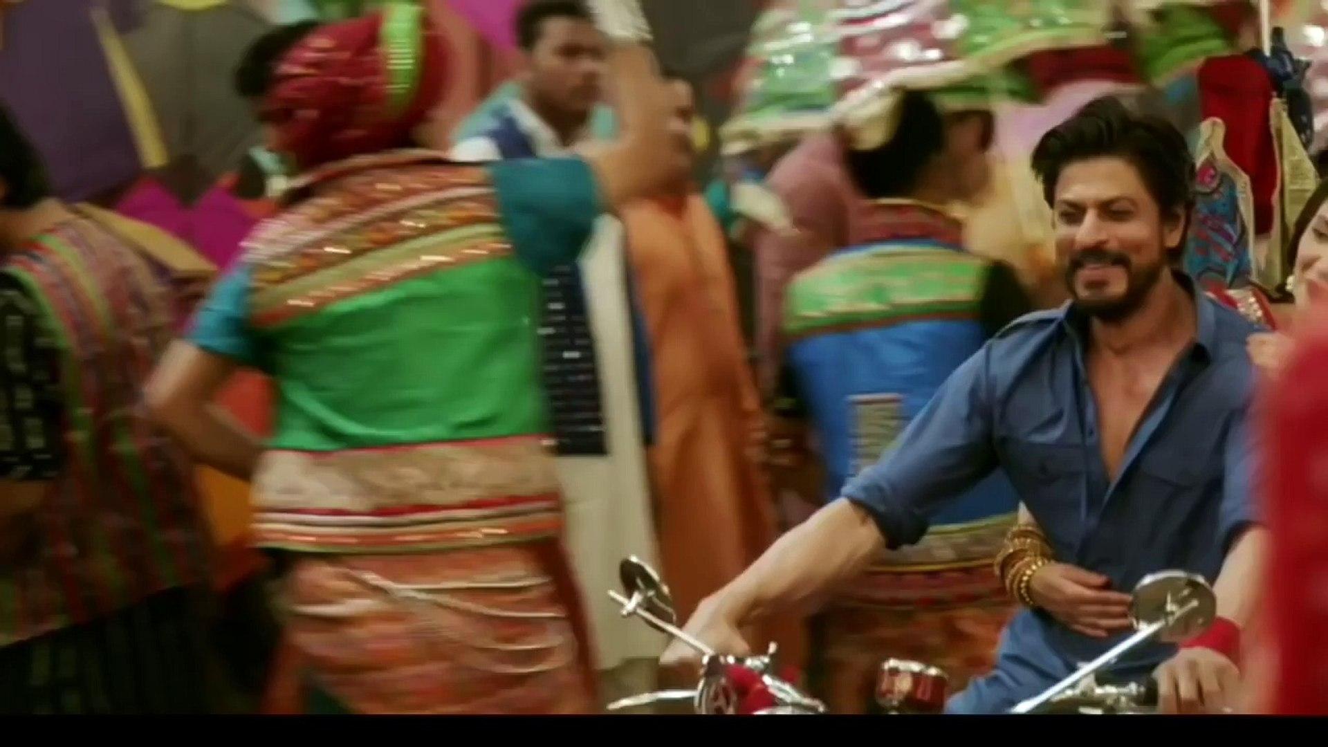 MAUSAM Full Video Song Arijit Singh Raees