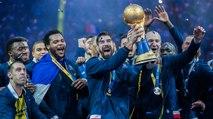 """Nikola Karabatic : """"le Handball est un grand sport"""""""