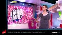Mad Mag - Benjamin Castaldi bouleversant : sa déclaration à son fils Julien (Vidéo)