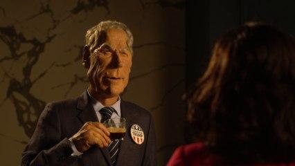 Pub Nespresso : Clint Eastwood - The Guignols - CANAL+