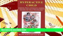 Download [PDF]  Hyperactive Child: Attention Deficit Hyperactivity Disorder - A Practical