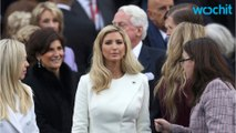 Trump Lashes Out At Nordstrom For Dropping Ivanka Line