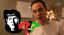 Sheldon Cooper serait-il Barney Stinson dans une autre dimension? Jim Parsons a la réponse