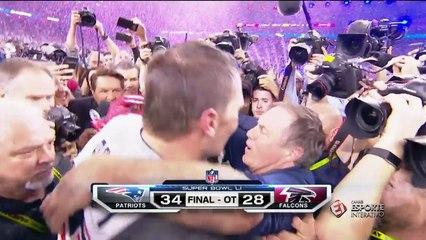 Confira os destaques do Minuto NFL do Super Bowl LI