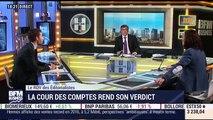 Le Rendez-Vous des Éditorialistes: La Cour des comptes rend son verdict - 08/02
