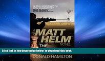 PDF [DOWNLOAD] Matt Helm - The Silencers BOOK ONLINE