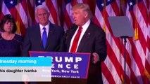 President Trump: Nordstrom treated Ivanka 'unfairly'