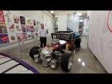 Cool Hunting Video: Hot Wheels Design Studio