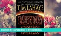 BEST PDF  Babylon Rising (Babylon Rising (Paperback)) BOOK ONLINE
